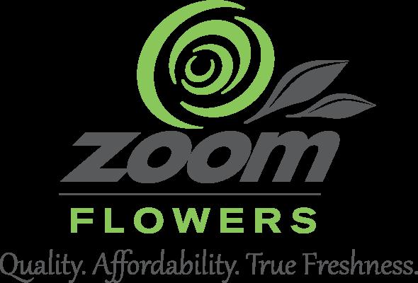 Zoom Flowers - Quality. Affordability. True Freshness.