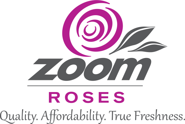 Zoom Roses - Quality. Affordability. True Freshness.