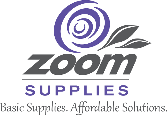 Zoom Supplies - Basic Supplies. Affordable Solutions.